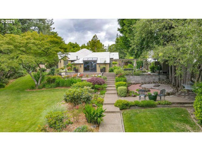6835 SW CANYON DR, Portland, OR 97225 - MLS#: 21674675