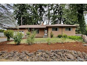 Photo of 13225 SE CLAYBOURNE ST, Portland, OR 97236 (MLS # 19123676)