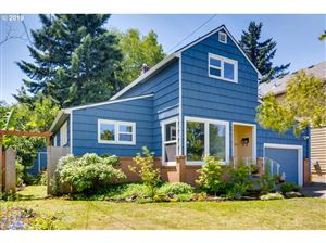 Photo of 5716 SE MITCHELL ST, Portland, OR 97206 (MLS # 19178676)