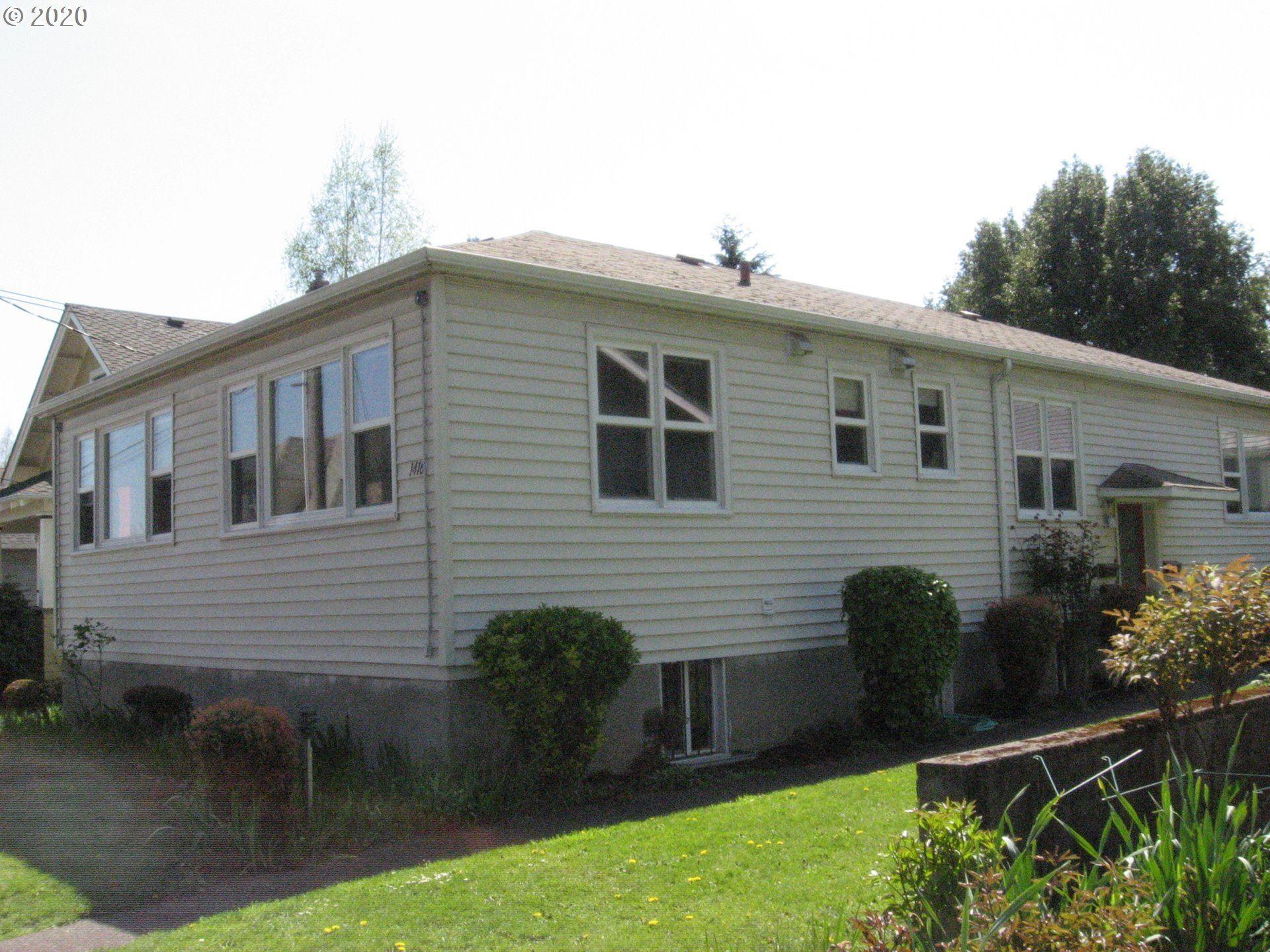 1416 SE DUKE ST, Portland, OR 97202 - MLS#: 20290676