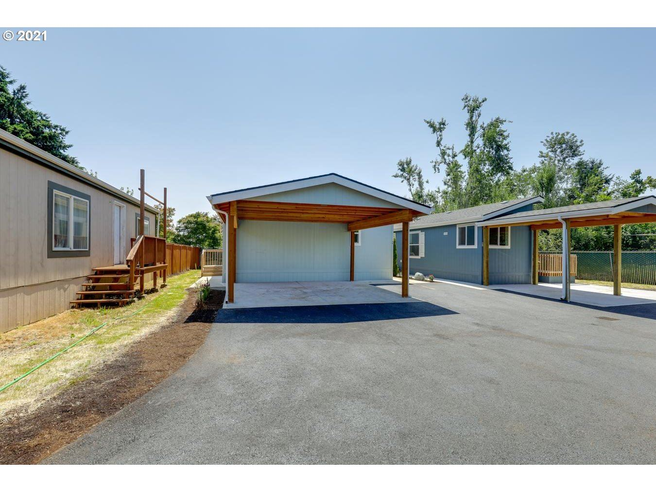 18780 Central Point Rd. #8B, Oregon City, OR 97045 - MLS#: 21142676