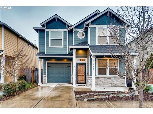 Photo of 1268 NE 186TH DR, Portland, OR 97230 (MLS # 20097677)