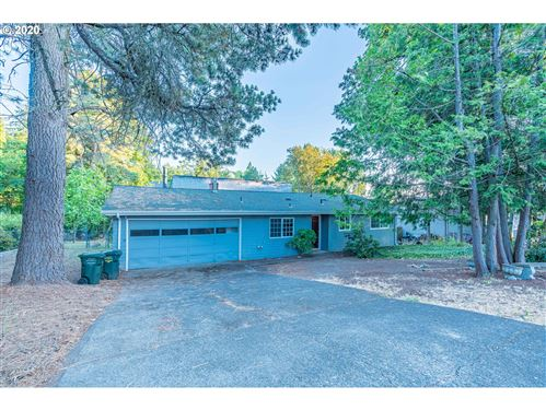 Photo of 9070 NW LOVEJOY ST, Portland, OR 97229 (MLS # 20462677)