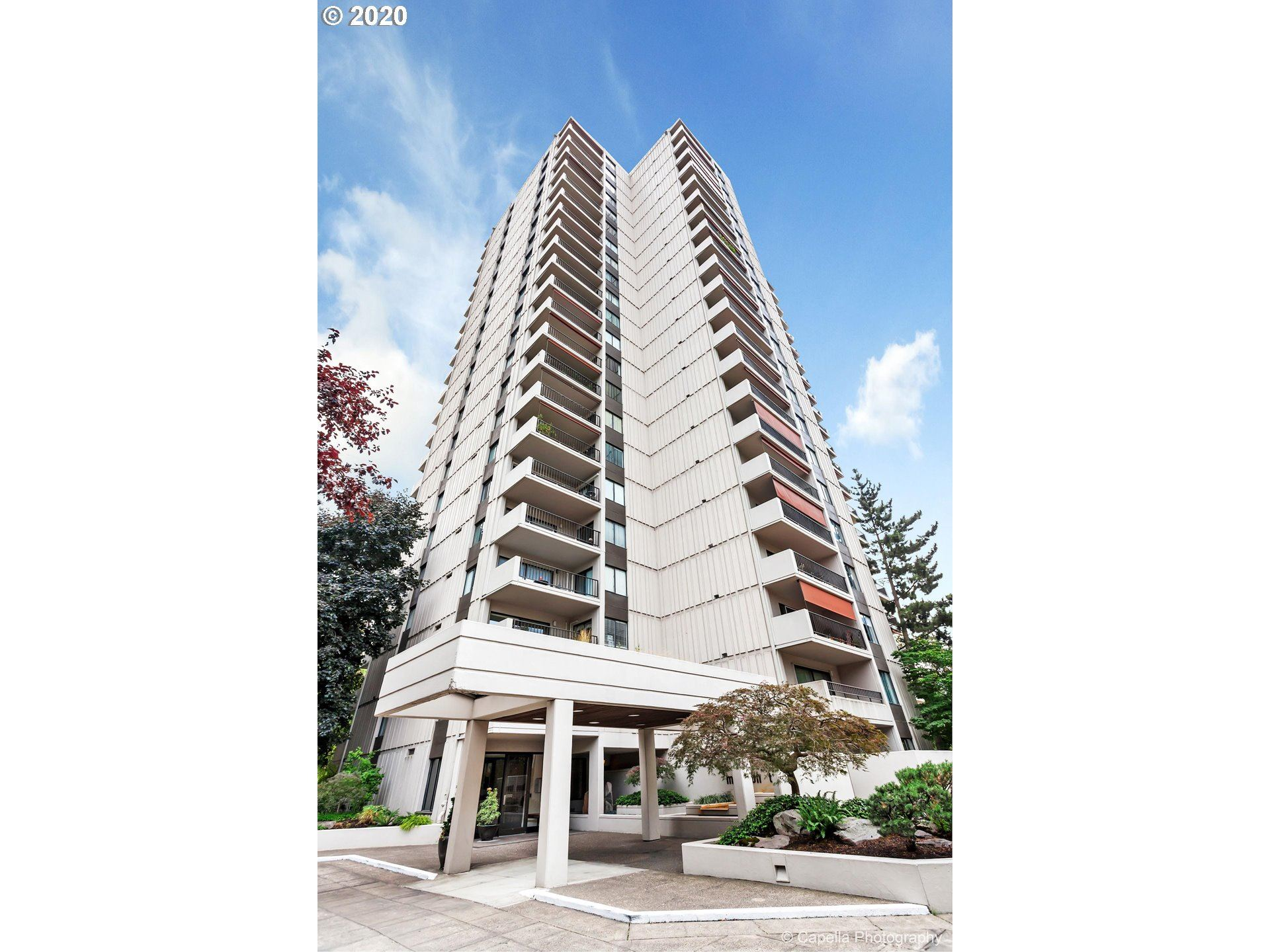 2309 SW 1ST AVE #744, Portland, OR 97201 - MLS#: 20628677