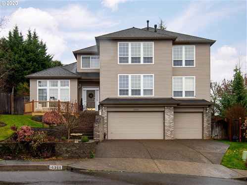 Photo of 15368 SW MAZAMA PL, Tigard, OR 97224 (MLS # 20036678)