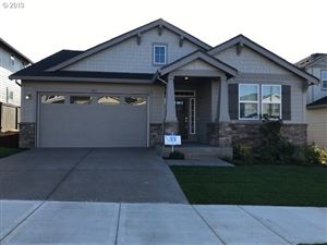 Photo of 5061 SE 83rd AVE lot33 #lot33, Hillsboro, OR 97123 (MLS # 19579679)