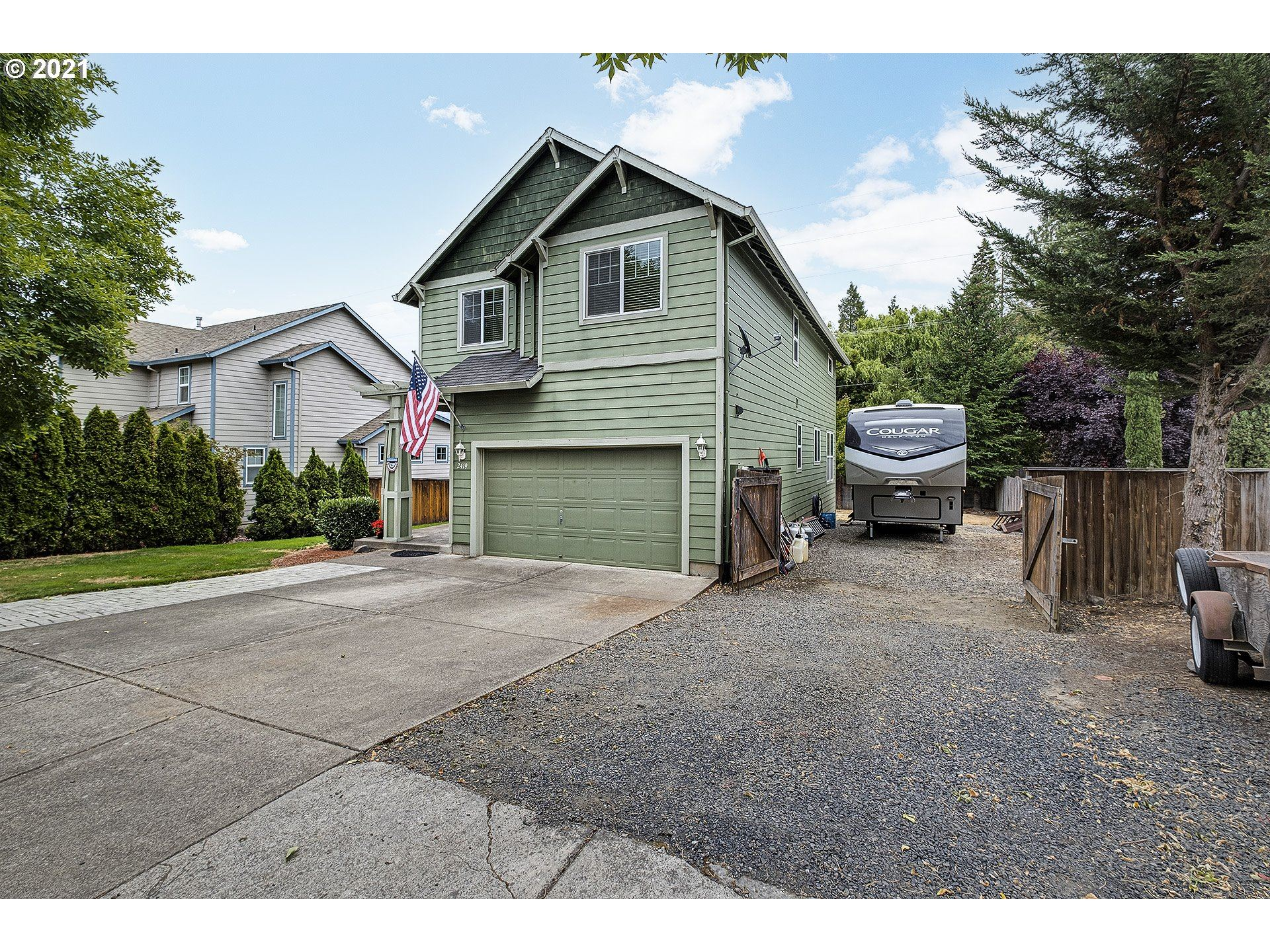 2419 GARDENIA ST, Forest Grove, OR 97116 - MLS#: 21384679