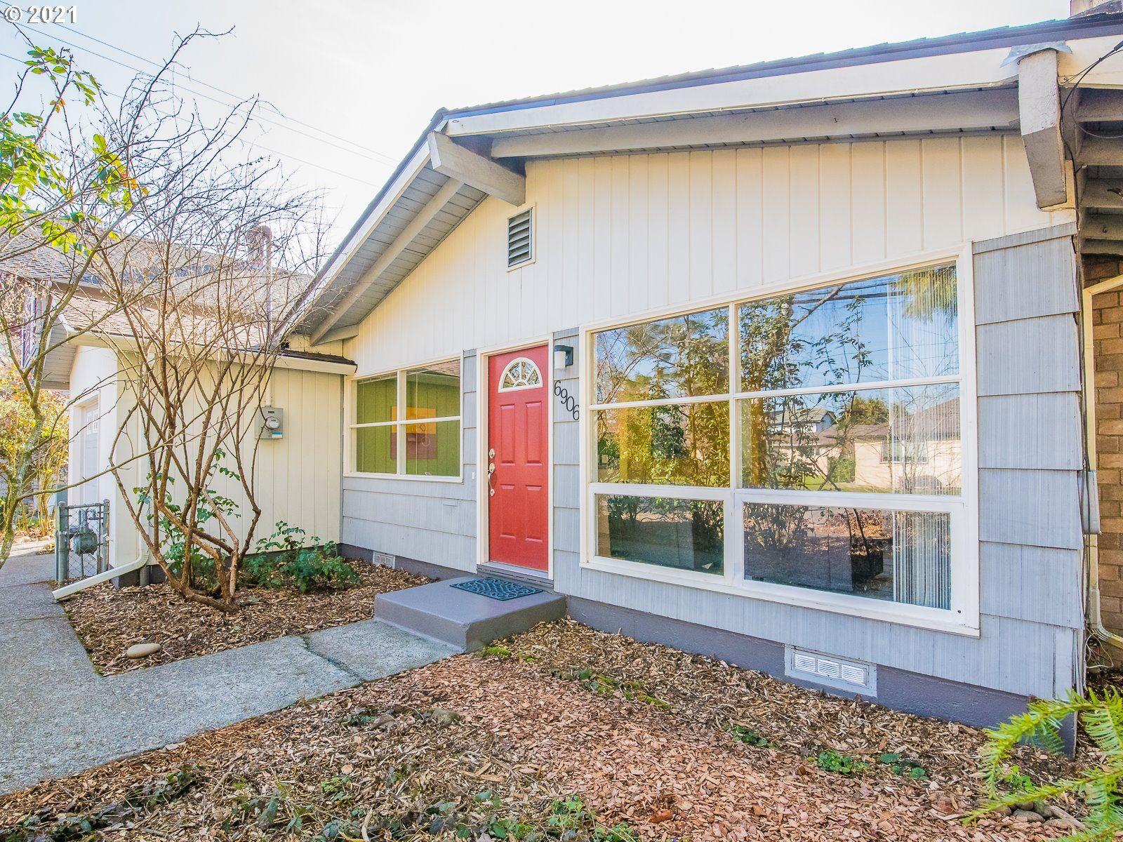 6906 SE HAROLD ST, Portland, OR 97206 - MLS#: 20636680