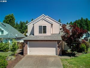 Photo of 7605 SW GEARHART DR, Beaverton, OR 97007 (MLS # 19132681)
