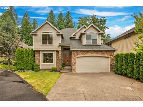 Photo of 2955 SE ELLIOTT PL, Gresham, OR 97080 (MLS # 20347681)