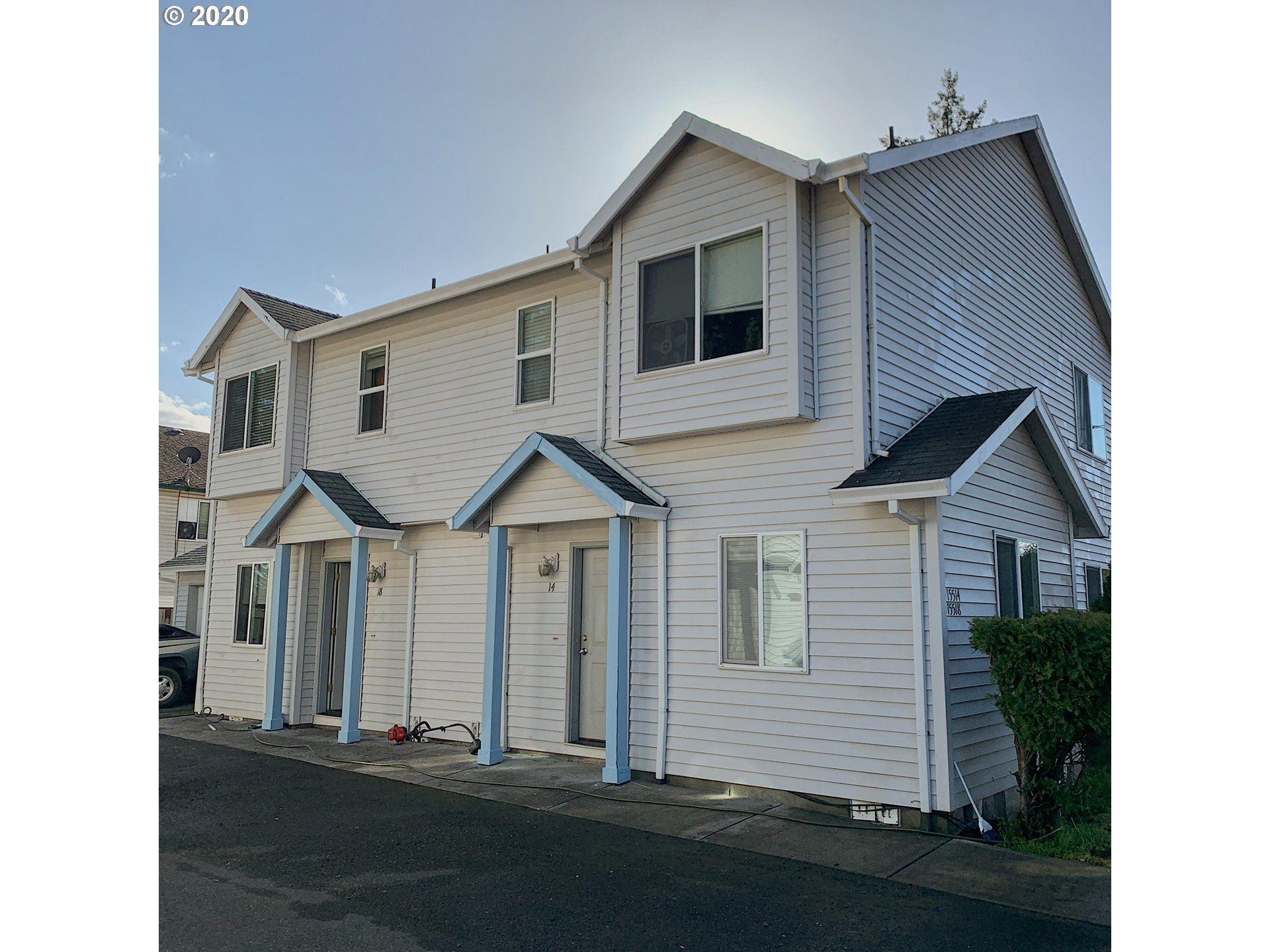 15514 SE STARK ST, Portland, OR 97233 - MLS#: 20679681