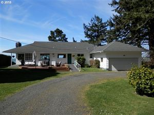 Photo of 91501 CAPE ARAGO HY, Coos Bay, OR 97420 (MLS # 17365685)