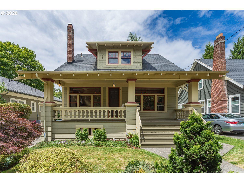 4223 NE HAZELFERN PL, Portland, OR 97213 - MLS#: 20383685