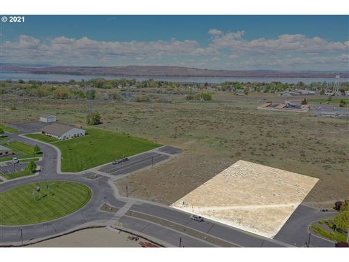 Photo of CITY CENTER DR, Boardman, OR 97818 (MLS # 16284686)