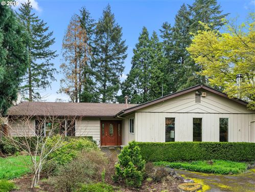 Photo of 16195 SW DIVISION ST, Aloha, OR 97007 (MLS # 19649686)