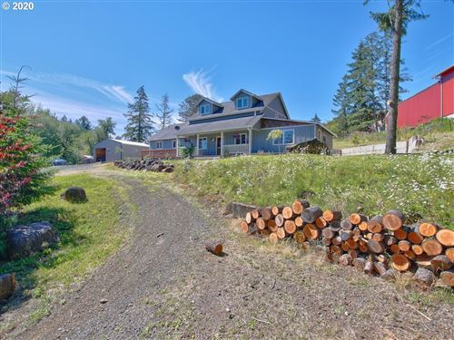Photo of 15170 NW BLACKTAIL LN, McMinnville, OR 97128 (MLS # 20301686)