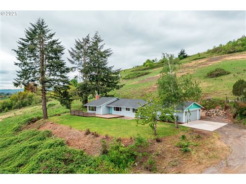 Photo of 16006 SW Oldsville RD, McMinnville, OR 97128 (MLS # 21062686)