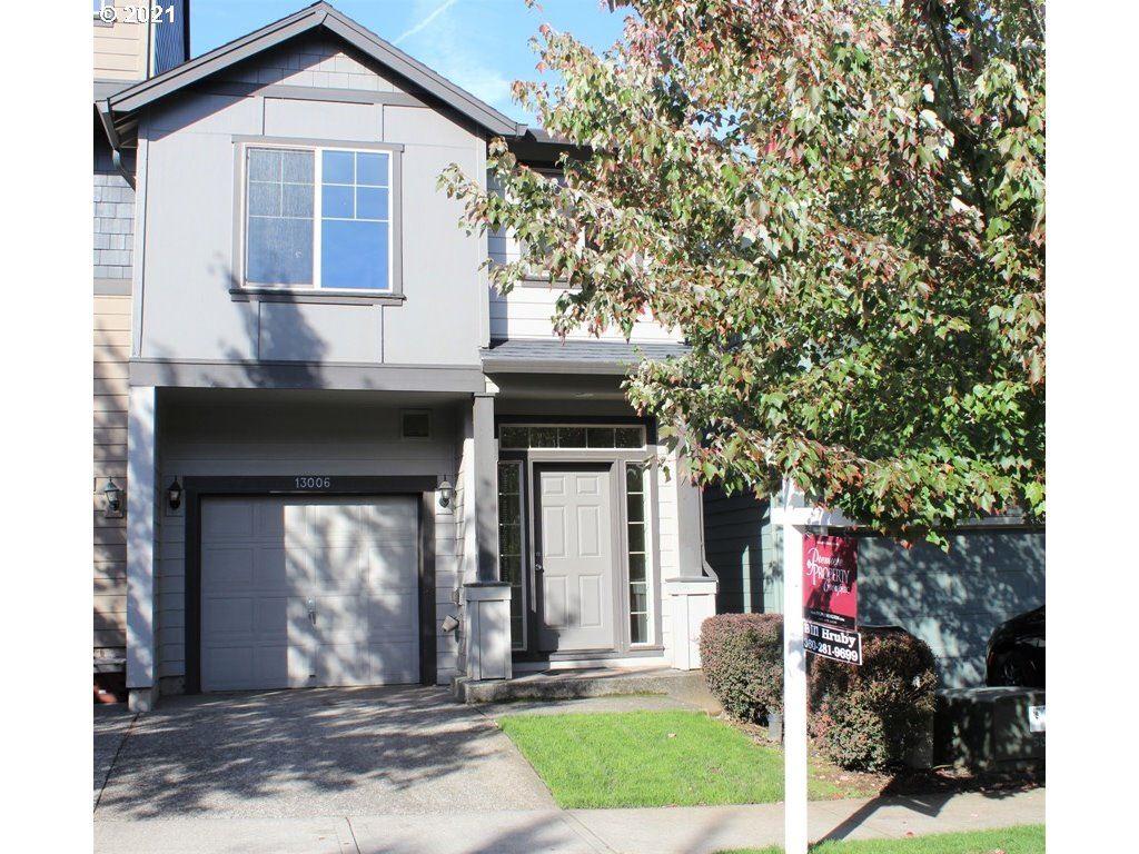 13006 NE 25TH ST, Vancouver, WA 98684 - MLS#: 21188686