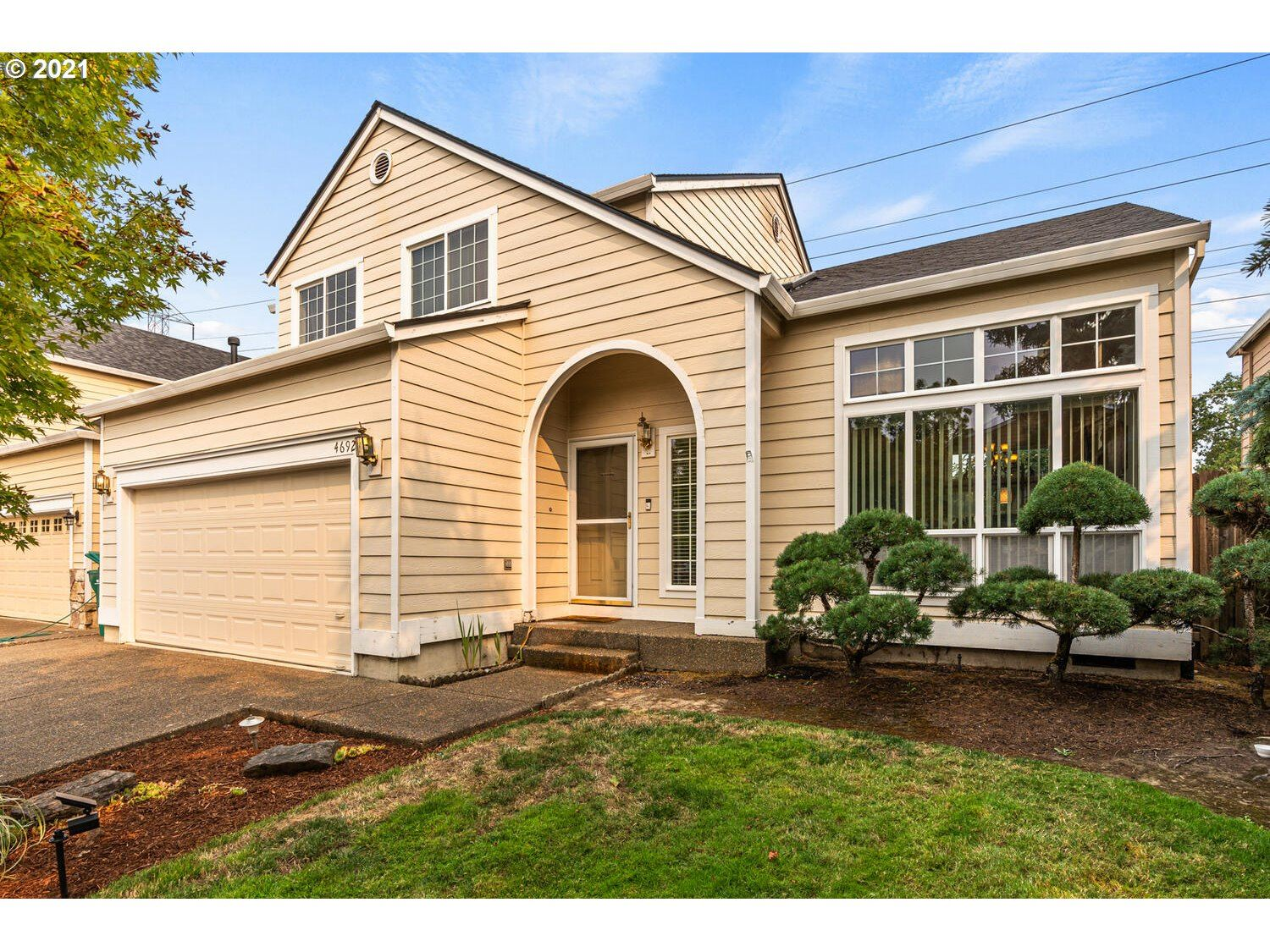 4692 NW 166TH AVE, Portland, OR 97229 - MLS#: 21660686