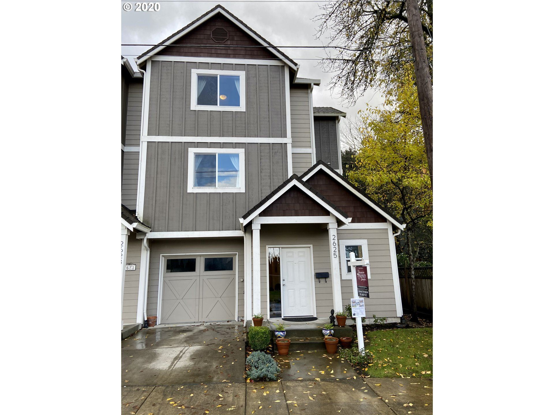 2625 SE 109TH AVE, Portland, OR 97266 - MLS#: 20051687
