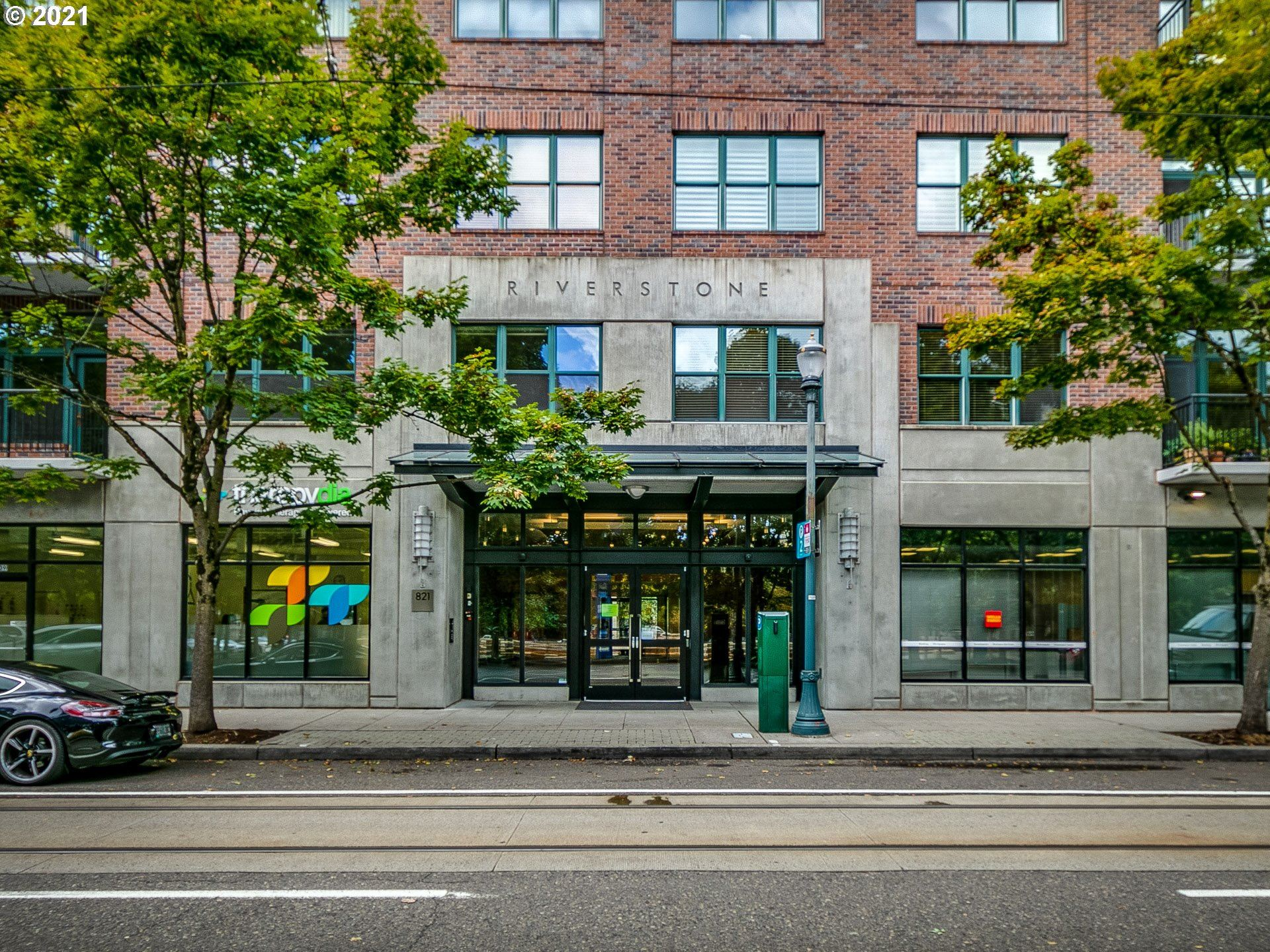 821 NW 11TH AVE #103, Portland, OR 97209 - MLS#: 21195687