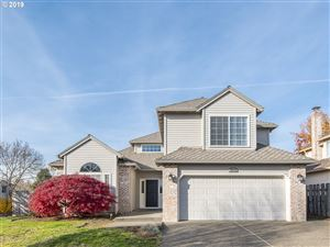 Photo of 10435 SW 133RD AVE, Beaverton, OR 97008 (MLS # 19442688)
