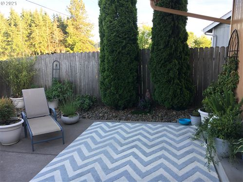 Tiny photo for 1045 SWALE RIDGE LOOP, Creswell, OR 97426 (MLS # 21147688)