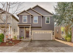 Photo of 15830 SW KINGFISHER LN, Beaverton, OR 97007 (MLS # 19288689)
