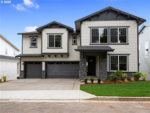 Photo of 2192 TANNLER DR, West Linn, OR 97068 (MLS # 19510689)