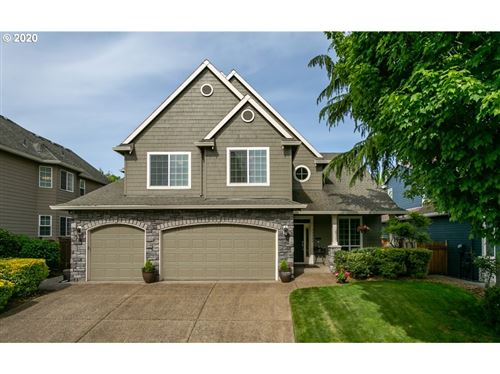 Photo of 22565 SW 107TH AVE, Tualatin, OR 97062 (MLS # 20140689)