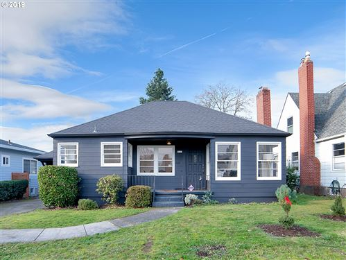 Photo of 3121 SE 67TH AVE, Portland, OR 97206 (MLS # 19253690)