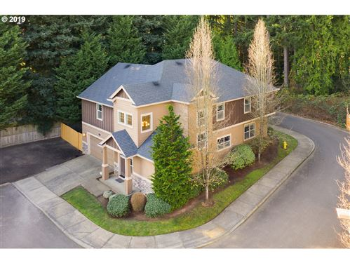 Photo of 7245 SW ALOMA WAY, Portland, OR 97223 (MLS # 19219691)