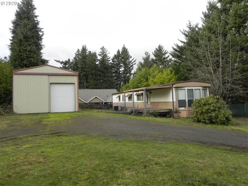 Photo of 7055 SW 70TH AVE, Portland, OR 97223 (MLS # 20460691)