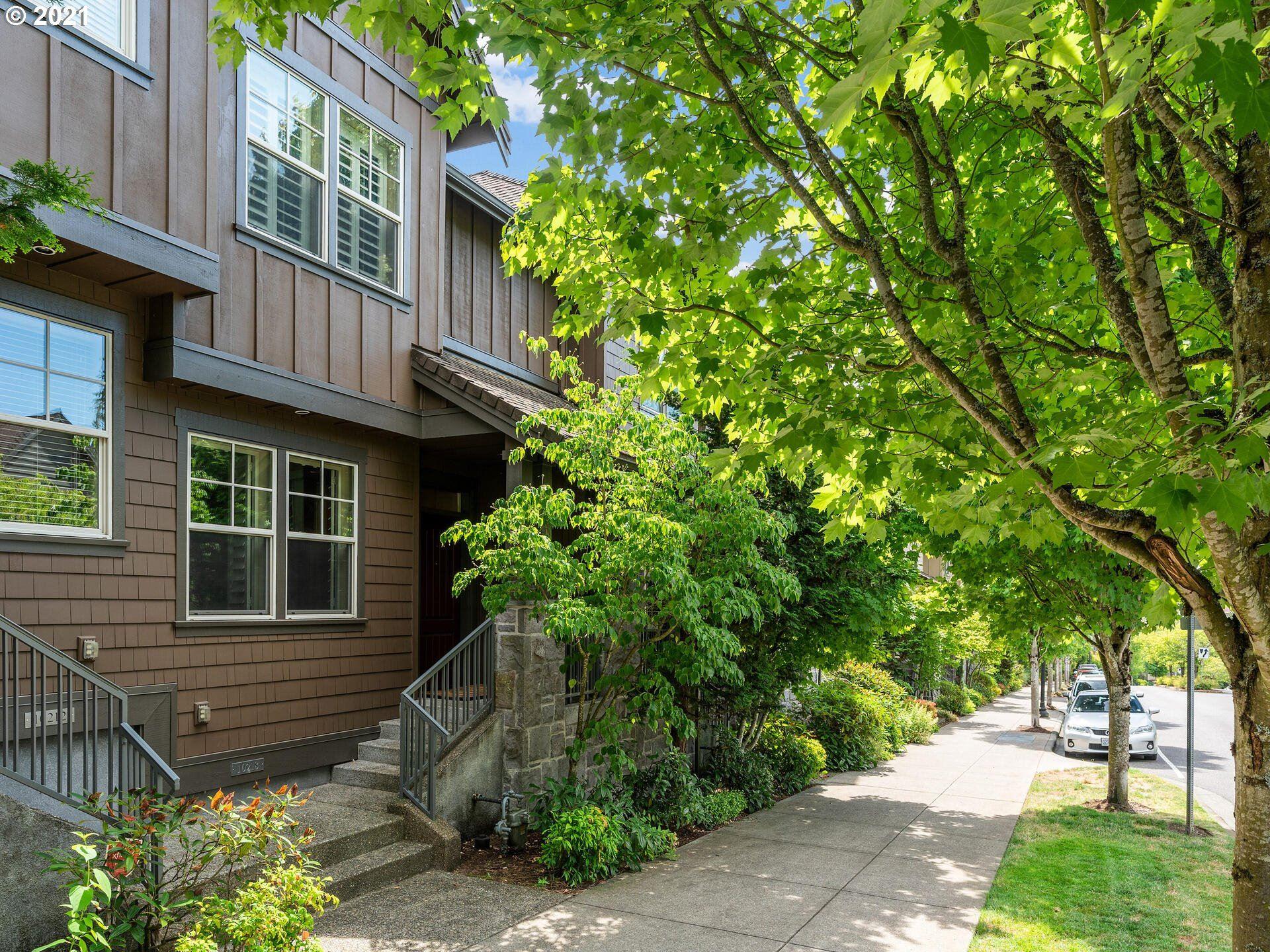 10218 SW TAYLOR ST, Portland, OR 97225 - MLS#: 21545691