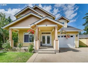 Photo of 2211 SE 130TH AVE, Portland, OR 97233 (MLS # 19689692)
