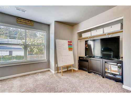 Tiny photo for 17172 NW CROSSHAVEN ST, Portland, OR 97229 (MLS # 20525694)
