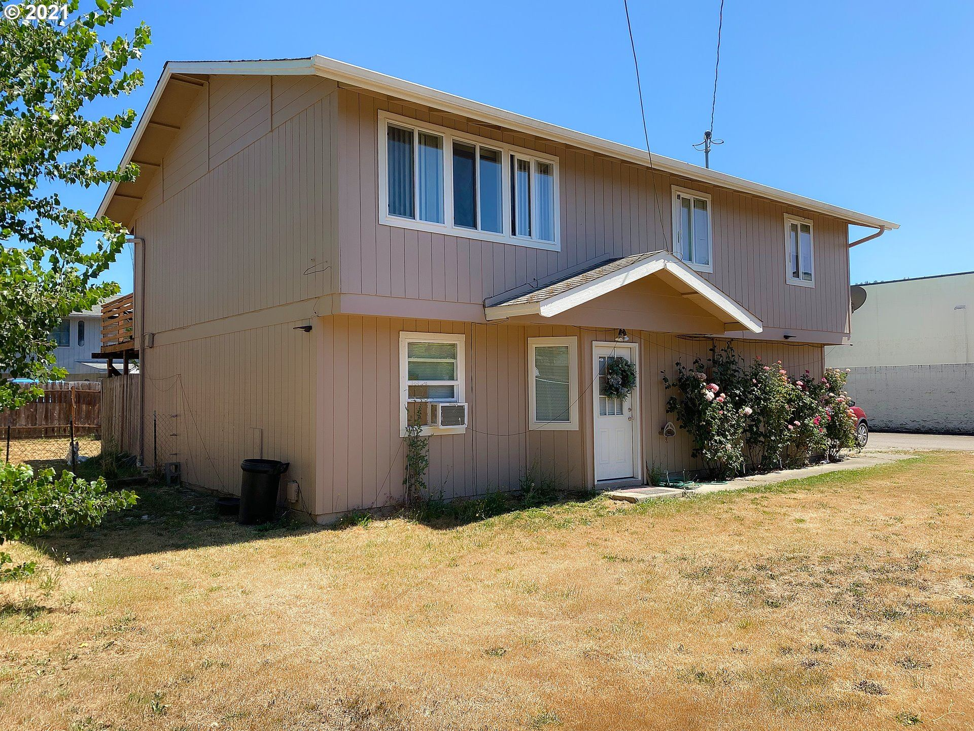 113 NW CARY ST, Winston, OR 97496 - MLS#: 21258694