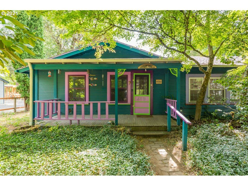 4930 SE 128TH AVE, Portland, OR 97236 - MLS#: 21380694