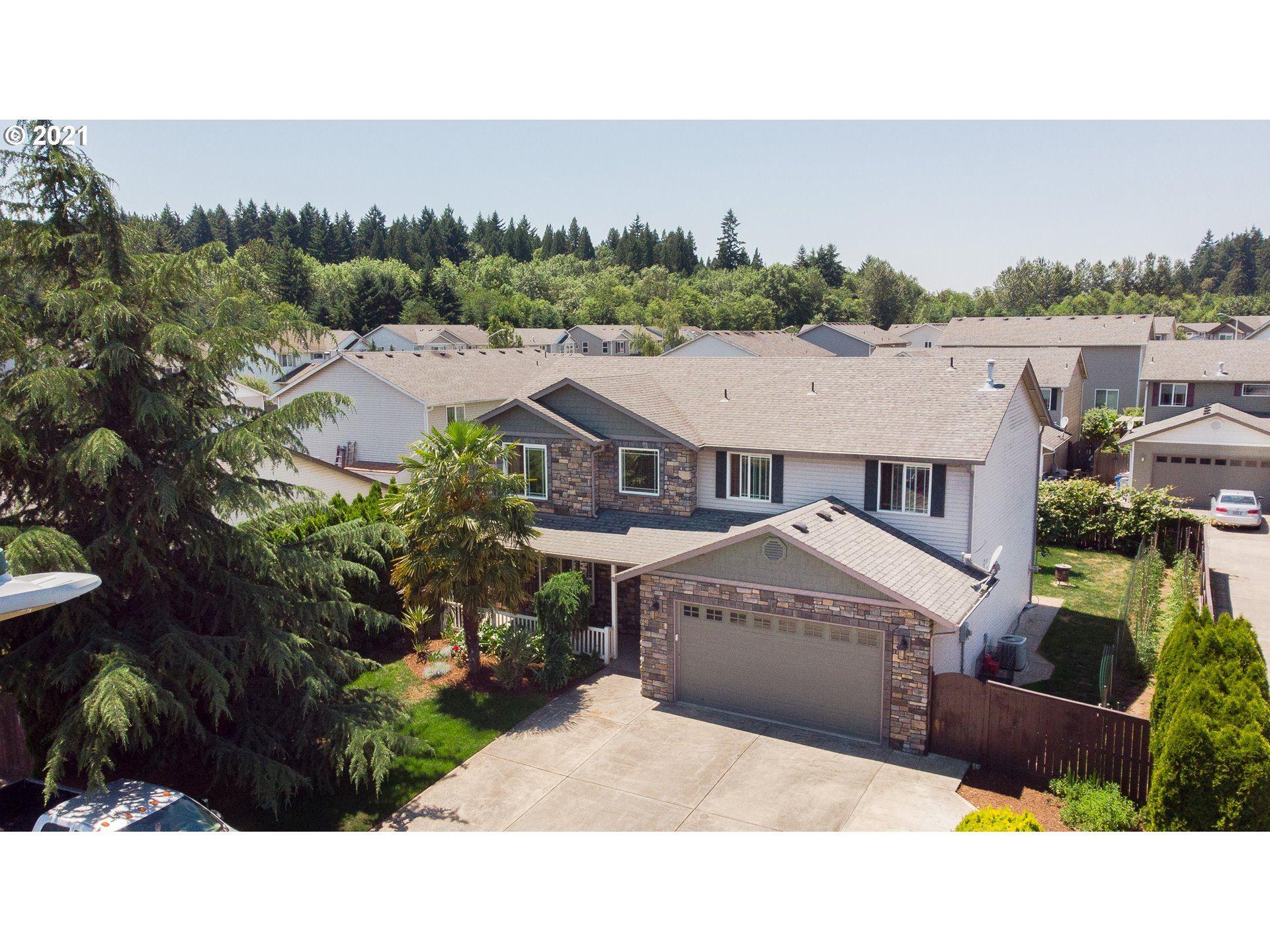 8402 NE 90TH PL, Vancouver, WA 98662 - MLS#: 21592695