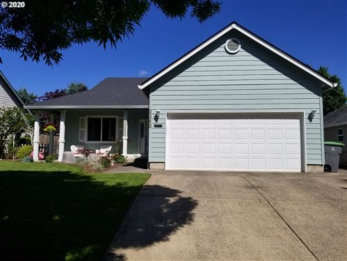 Photo of 2360 NW MEADOWS DR, McMinnville, OR 97128 (MLS # 20114696)