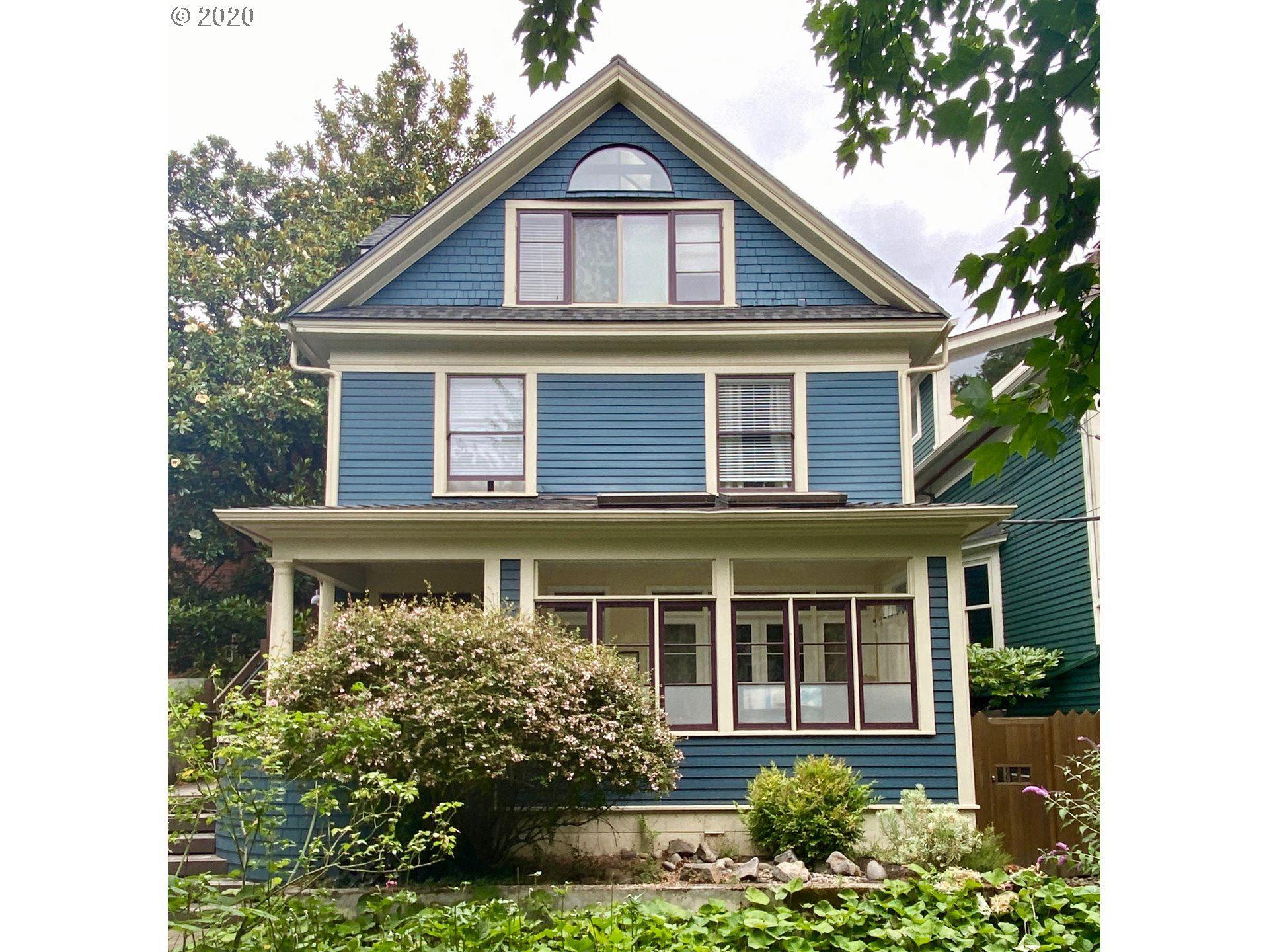 1717 NW HOYT ST, Portland, OR 97209 - MLS#: 20007696