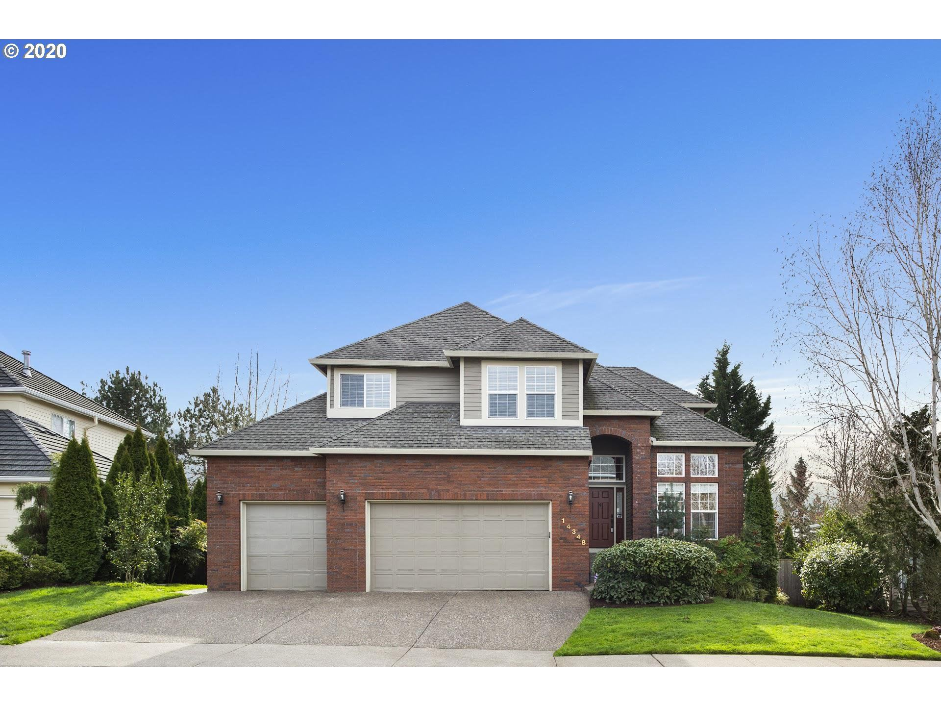 14348 NW SPRUCERIDGE LN, Portland, OR 97229 - MLS#: 20474698