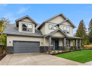 Photo of 8894 SW Inez, Tigard, OR 97224 (MLS # 19237699)