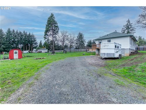 Tiny photo for 36058 1ST ST, Pleasant Hill, OR 97455 (MLS # 21388699)
