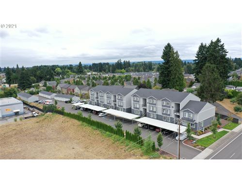 Photo of 6029 NE 63RD ST, Vancouver, WA 98661 (MLS # 21162700)