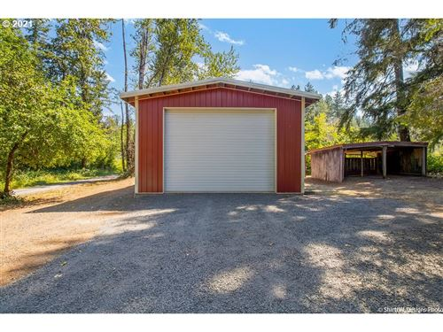 Tiny photo for 81260 LOST CREEK RD, Dexter, OR 97431 (MLS # 21686700)