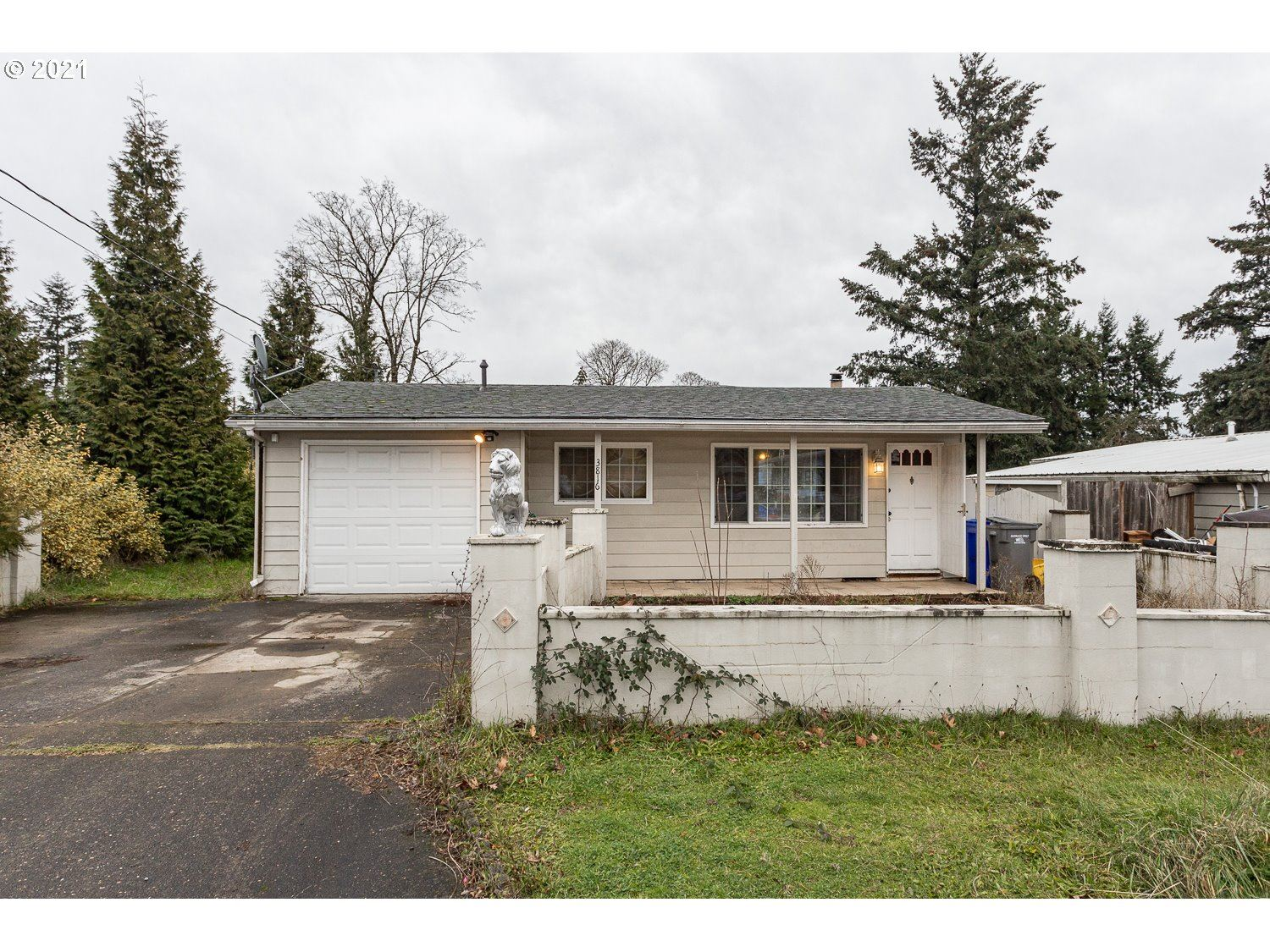 3816 SE 99TH AVE, Portland, OR 97266 - MLS#: 20342700