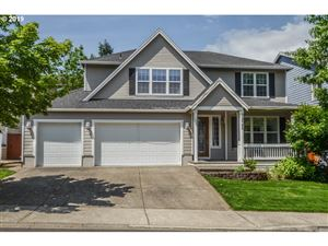 Photo of 13705 SW HATHAWAY TER, Tigard, OR 97223 (MLS # 19490701)