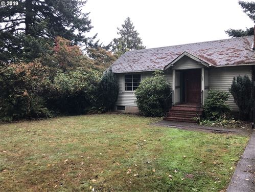 Photo of 19330 HOWELL ST, Gladstone, OR 97027 (MLS # 20055701)