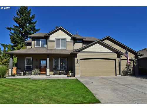 Photo of 2214 NW 148TH ST, Vancouver, WA 98685 (MLS # 21539701)